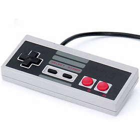 Nintendo NES Controller (NES) (Original)