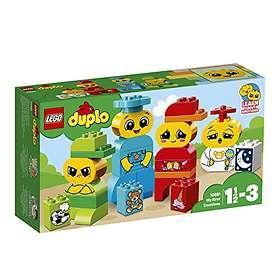 LEGO Duplo 10861 Mina Första Känslor