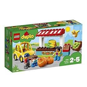 LEGO Duplo 10867 Bondens Marked