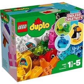LEGO Duplo 10865 Roliga Skapelser