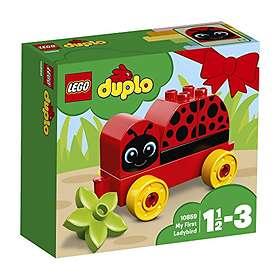 LEGO Duplo 10859 Min Første Marihøne