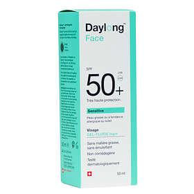 Daylong Face Light Gel Fluid SPF50 50ml