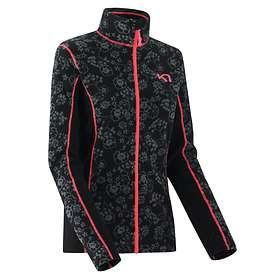 Kari Traa Perle Fleece Jacket Full Zip (Dam)