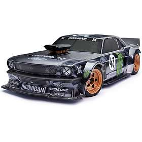HPI Racing RS4 Sport 3 1965 Ford Mustang Hoonicorn RTR