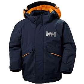 Helly Hansen Snowfall Ins Jacket (Jr)