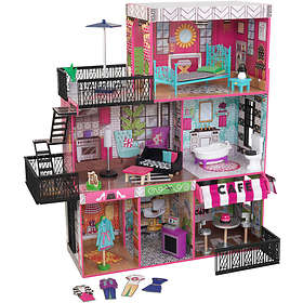 KidKraft Brooklyn's Loft (65922)