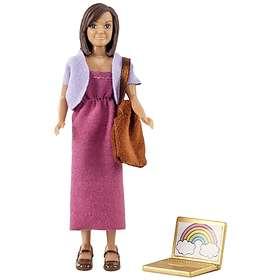 Lundby Mamma med Dator & Väska (608068)