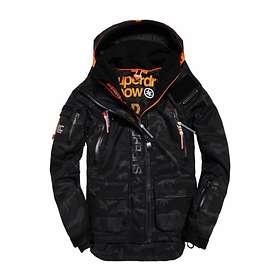 Superdry Ultimate Snow Rescue Jacket (Uomo)