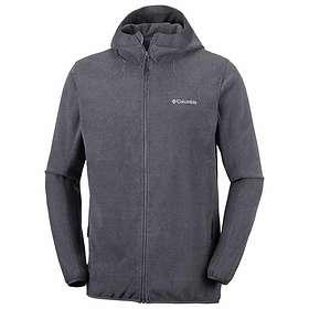 Columbia Tough Hiker Hooded Fleece Jacket (Uomo)
