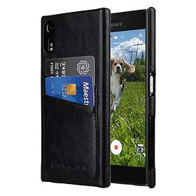 Coverd Card Case for Sony Xperia XZ/XZs