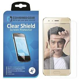 Coverd Clear Shield Screen Protector for Huawei Honor 9