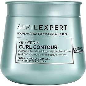 L'Oreal Serie Expert Glycerin Curl Contour Masque 250ml