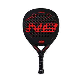 Enebe Vampire Carbon Red
