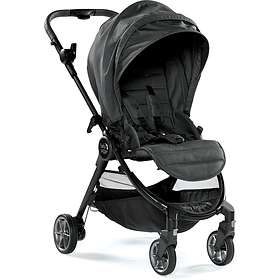 Baby Jogger City Tour Lux (Istumarattaat)
