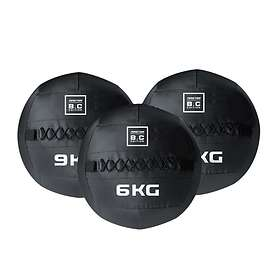 Master Fitness Wall Ball 9kg