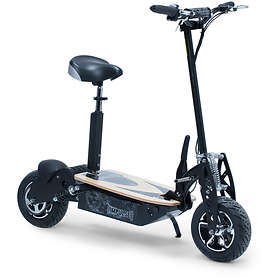 Impulse El-scooter 2000W