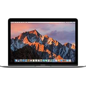Apple MacBook (2017) - 1,4GHz DC 16GB 256GB 12""