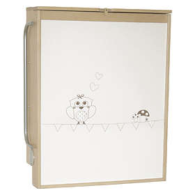 Roba Kids Woodland Marriage Wall Changer