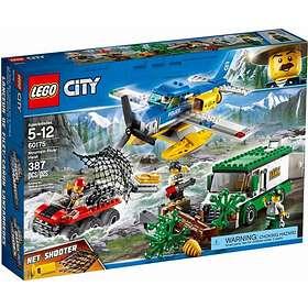 60175 Braquage Par La Lego Le Rivière Prix Au Meilleur City n0wO8yNvm