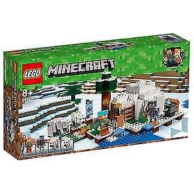 LEGO Minecraft 21142 Polariglon