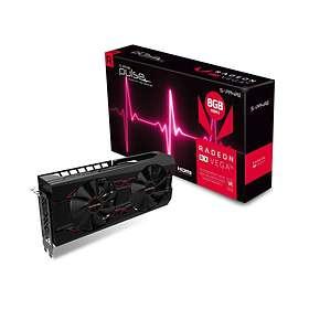 Sapphire Radeon RX Vega 56 Pulse HDMI 3xDP 8GB