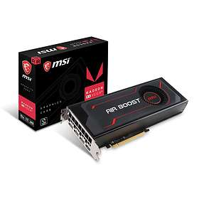 MSI Radeon RX Vega 56 Air Boost HDMI 3xDP 8GB