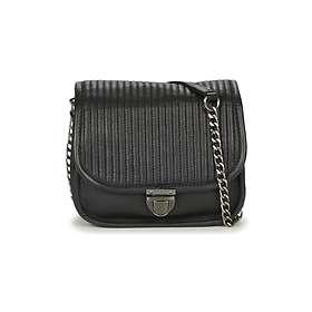 super populaire 9a7b2 d207d IKKS The Cameraboy Leather Crossbody Bag (BK95589)