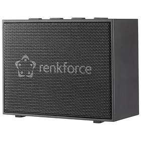 Renkforce Black Box 1