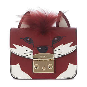 36180edecb5 Furla Metropolis Jungle Mini Crossbody Bag au meilleur prix ...