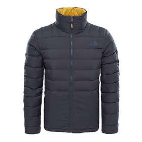 The North Face Zip In Down Full Jacket (Men's)