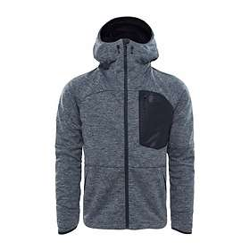 The North Face Thermal Windwall Hoodie Softshell Jackor