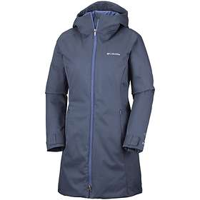 Columbia Autumn Rise Mid Jacket (Naisten)