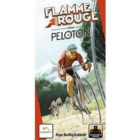 Flamme Rouge: Peloton (exp.)