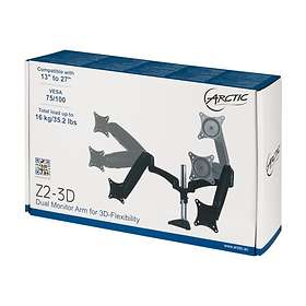 Arctic Z2-3D