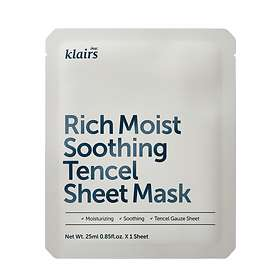 Klairs Rich Moist Soothing Sheet Mask 23ml