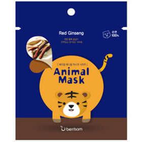 Berrisom Animal Sheet Mask 1st