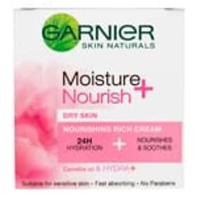 garnier moisture nourish