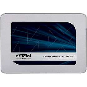 "Crucial MX500 2.5"" 7mm 500GB"