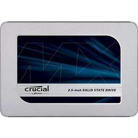 "Crucial MX500 2.5"" 7mm 1To"