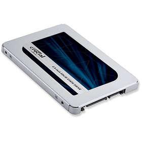 "Crucial MX500 2.5"" 7mm 2TB"
