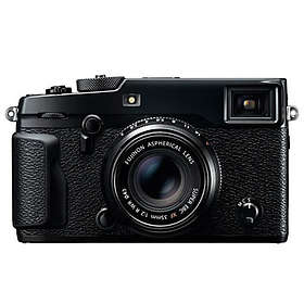Fujifilm X-Pro2 + 35/2.0 R WR