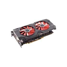 XFX Radeon RX 570 RS XXX HDMI 3xDP 8GB