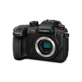 Panasonic Lumix DMC-GH5s