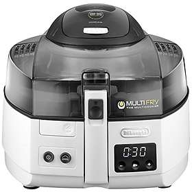 DeLonghi MultiFry Extra Chef FH1173