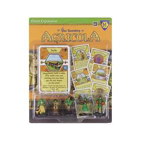 Z-Man Games Agricola: Green (exp.)