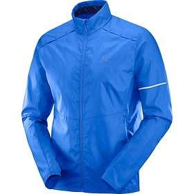 Salomon Agile Wind Jacket (Herr)