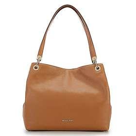 ae433361f199 Find the best price on Michael Kors Raven Extra Large Shoulder Bag ...