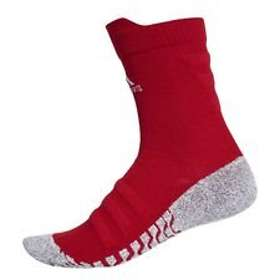 Adidas Alphaskin Lightweight Cushioning Crew Sock