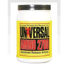 Universal Nutrition Amino 2700 350 Tablets