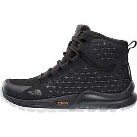 Find the best price on The North Face Mountain Sneaker Mid WP ... 005a0e718
